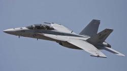 Истребитель-бомбардировщик F/A-18E/F «Super Hornet»