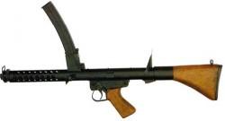 Пистолет-пулемёт F1