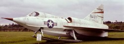 Опытный истребитель XF2Y / YF2Y «Sea Dart»