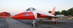 Палубный истребитель-бомбардировщик F5D «Skylancer»
