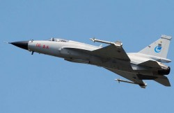 Истребитель FC-1 Xiaolong / JF-17 Thunder