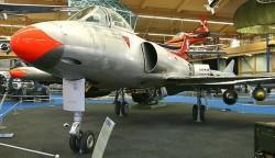 Опытный штурмовик FFA P-16