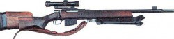 Снайперская винтовка FN 30-11