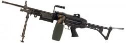 Ручной пулемёт FN Minimi / M249 SAW