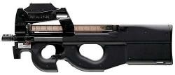 Пистолет-пулемёт FN P90