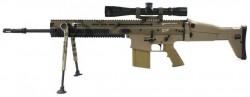 Снайперская винтовка FN SCAR SSR Mk.20 Mod.0