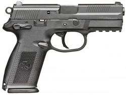 Пистолет FNP 9-17