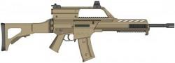 Штурмовая винтовка DGIM FX-05 Xiuhcoatl