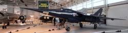 Опытный самолёт Fairey FD.2 «Delta II»