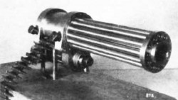 Пулемёт Fokker-Leimberger