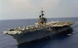 Авианосцы типа Forrestal class