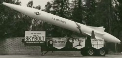 GAM-87 «Skybolt»