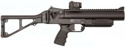 Ручной гранатомёт Brugger & Thomet GL-06