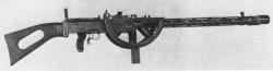 Двуствольный пулемёт «Gast»