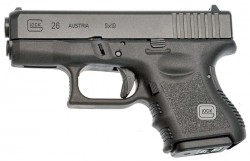 Пистолеты Glock 26