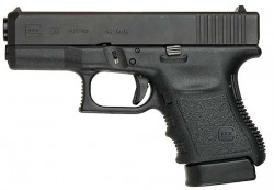 Пистолет Glock 30