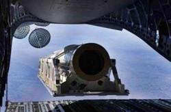 Проект ракетного комплекса «Golden Arrow»