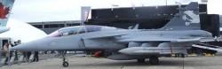 Истребитель Gripen NG / Gripen Demo