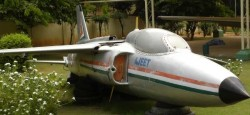 Многоцелевой истребитель HAL Ajeet
