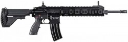 Штурмовая винтовка HK M27 IAR