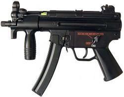 Пистолет-пулемёт HK MP5K PWD