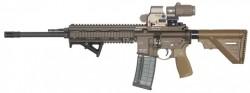 Автоматическая винтовка Heckler & Koch MR223 A3