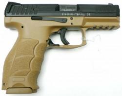Пистолет HK SFP9