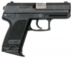 Пистолет HK USP Compact