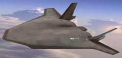 Экспериментальный ударный ГЛА HTV-3X «Blackswift»