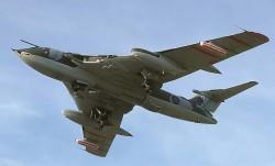 Стратегический бомбардировщик Handley Page Victor