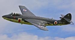 Истребитель Hawker Sea Hawk