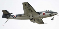 Истребитель Hawker Sea Hawk