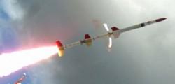 Экспериментальный беспилотный ГЛА HiFire