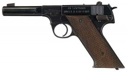 Пистолет High Standard