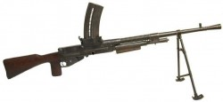 Пулемёт Hotchkiss M1922