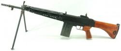 Штурмовая винтовка Howa Type 64