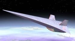 Экспериментальный ГЛА Boeing HyperSoar