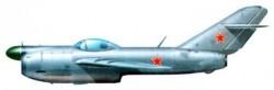 Опытный истребитель И-320