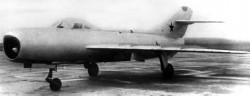 Опытный истребитель И-350