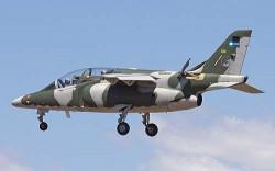 Лёгкий штурмовик IA-63 Pampa