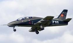 Штурмовик IAR-99 Soim