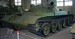 Ракетный танк ИТ-1, объект 150