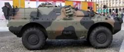 Бронеавтомобиль IVECO Puma
