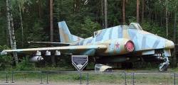 Штурмовик Ил-102