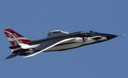Штурмовик Soko/CNIAR J-22 Orao