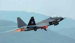 Истребитель J-31 / FC-31 «Shenyang»
