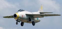 Многоцелевой истребитель Saab J.29 Tunnan