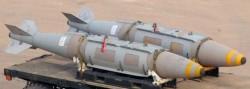 Авиационные боеприпасы JDAM
