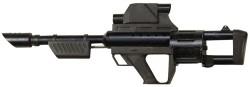 Боевое ружьё Pancor Jackhammer
