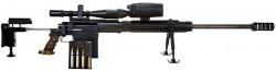 Снайперская винтовка Jaguar SSG 1.7